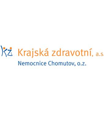 Krajská zdravotní, a.s. – Nemocnice Chomutov, o.z. přijme lékaře – absolventa na GYNEKOLOGICKO – PORODNICKÉ oddělení.