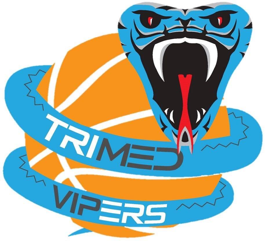 Logo Trimed Vipers